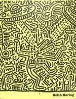 Keith Haring by Darren Pih 9781849766272 | Brand New | Free UK Shipping