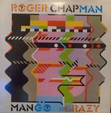 ROGER CHAPMAN - Mango Crazy ~ VINYL LP