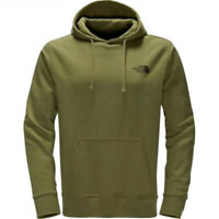 The North Face Men's Red Box Hoodie - Multiple Colors & Sizes
