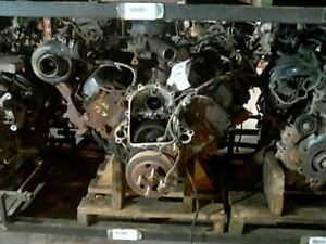 Engine I-beam Front Axle Only 6.5L Fits 97-02 CHEVROLET 3500 PICKUP 143969