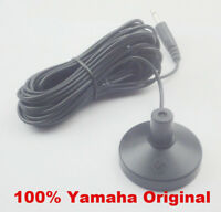 NEW Yamaha YPAO Calibration Mic for compatible Yamaha RX-V RX-A HTR