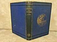 History of the Life Boat and Its Work 1874 by Richard Lewis 1st Edition