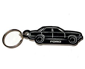 Ford Cortina Mk5 Keyring