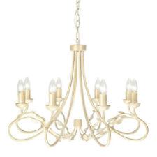 Lampadari da soffitto del salotto avorio da 7-12 luci