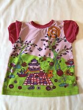 Me Too Girls T-shirt Size 18-24 Months
