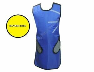 Dental Lead Apron for X-Ray Protective Protection 0.5mmPb