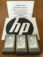 431958-B21/432320-001-HP 146GB 10K SAS 2.5 HOT-PLUG HD