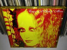 MINA CANZONI D'AUTORE RARO CD 1996 VERSIONE GIALLA. FUORI CATALOGO.