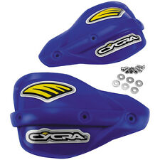 Cycra Classic Enduro Replacement Handshields Handguards Offroad Blue NEW
