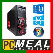 INTEL Core i7 7700 Max 4.2GHz GT710 2GB 1TB 8GB Gaming Computer Quad Desktop PC