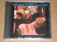 ERIC CLAPTON - TIME PIECES: THE BEST OF - CD SIGILLATO (SEALED)