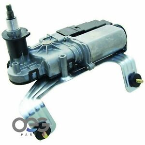 New Windshield Wiper Motor For Saturn Relay 05-07 Rear Wiper Motor 15192152