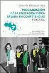 PROGRAMACIÓN DE LA EDUCACIÓN FÍSICA BASADA EN COMPETENCVIAS.(3ºPRIMARIA)