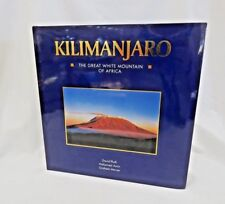 Kilimanjaro : The Great White Mountain Of Africa David Pluth, Amin , Mercer 2001