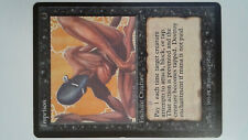 MTG Imprison #2 (See scans for condition)