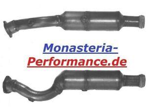 OE Lotus Esprit 3.5  96/2003 Standard Katalysator Catalytic Converter R+L Euro 3