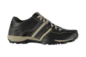 Skechers Mens Urban Tread Refresh Training Shoes Trainers