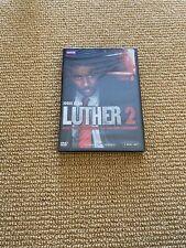 Luther Season Two DVD Set, Sealed