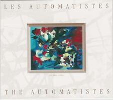 Canada 1998 BK209 - The Automatistes