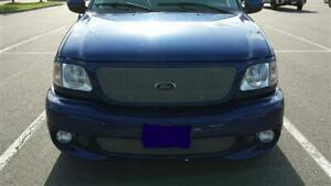 1997-2003 Ford F-150 Ligthning Series Urethane Front Bumper Cover