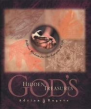 God's Hidden Treasures : Biblical Wisdom for the Seasons of Life by Adrian Roger