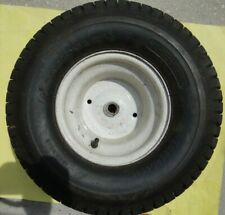 USED Craftsman 106732X427 Rear Wheel & Tire 106268XComplete for Mower 917271634