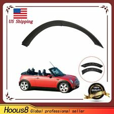 Wheel Arch Trim Front Hood For 2002-2008 BMW MINI One D Cooper S R50 R52 R53