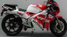 Honda VFR400 NC30 Kit de la etiqueta