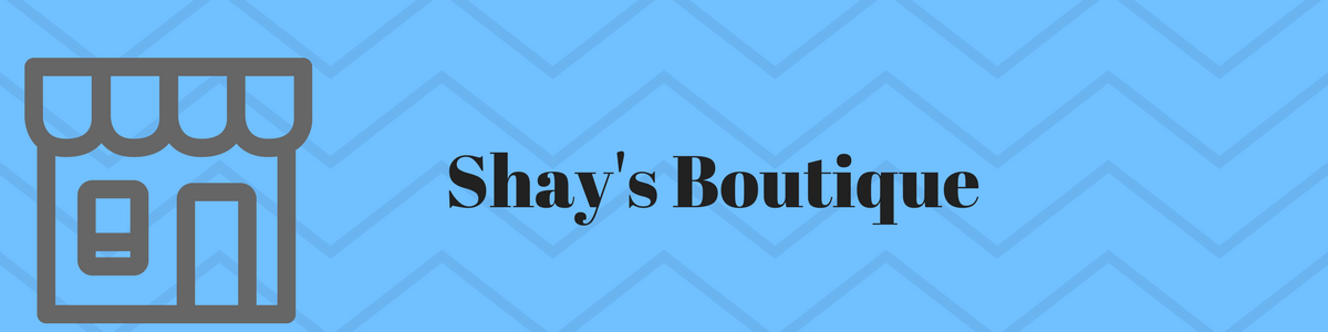 Shay's Boutique