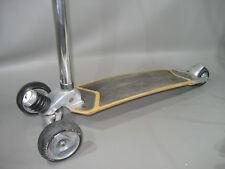 Kickboard   K2  KicK Two Board.   (K 18 2)  Rolller Scateboard