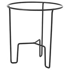 SOMMAR 2018 Steel Wire Frame Plant Stand Two Size Indoor Outdoor IKEA