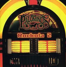 Los Palominos - Rockola 2 [New CD]