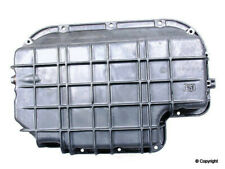 Genuine Engine Oil Pan fits 1998-2008 Mercedes-Benz G500 S430 S500  WD EXPRESS