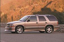 Xenon 5561 Custom Style Front Bumper Cover 98-03 Chevrolet S10 Tahoe (In Stock)