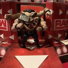Marvel Legends Sugar Man Build A Figure Complete