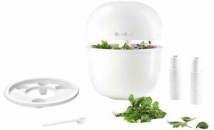 SmartGrow - hydroponisches Indoor Gardening Gerät für drei Samenkapseln