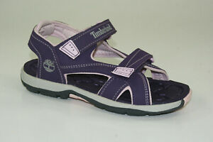 Timberland Sandals Mad River 2-Strap Size 32 Children Shoes Touch Fastener 3872R