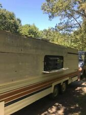 Used Kitchen on Wheels/Food Concession Trailer with Bathroom in Great Shape for