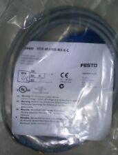 1PC NEW For FESTO Proximity Switch SIEN-M30NB-NS-K-L