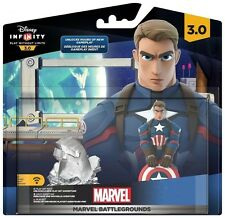 Disney Infinity 3.0: Marvel Battlegrounds Playset (PS3/PS4/Xbox 360/Xbox One/Nin
