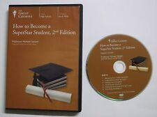 The Great Courses: How to Become a SuperStar Student, 2nd Edition DVD Disc 3