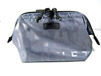 Kenneth Cole Reaction Men s Travel Kit Shaving Toiletry Case Dopp Bag New  Gray 148c40428c78e