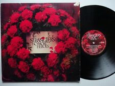 THE STRANGLERS No More Heroes - VG/VG Cond 1977 United Artists LP & Inner Sleeve