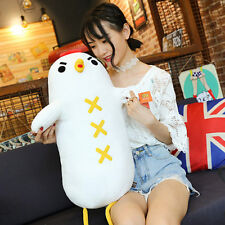 2019 Plush Chick Doll Soft Stuffed Animals Chicken Toys 70cm 28inch for Kids Hot