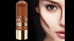 LA GIRL Velvet Contour Stick Highlighter Blush Bronzer