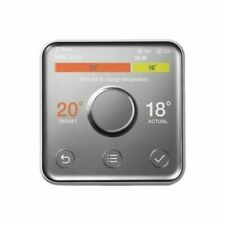 Hive Active Wi-Fi Heating and Hot Water Thermostat