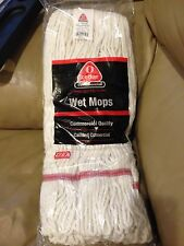 ocedar comercial products 882108 24 oz rayon mop-looped