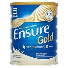 Ensure Gold Tins Complete Nutrition Milk 850G