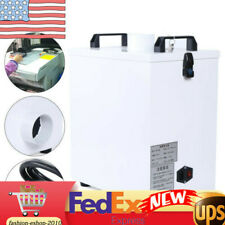 80w Smoke Purifier Pure Air Fume Extractor For Cnc Laser Engraving Laser Machine
