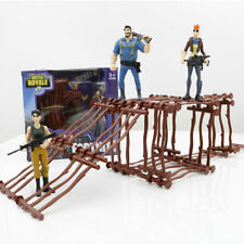 18Pcs Fortnite Battle Game Royale Save The World Action Figures boys Toy Gift